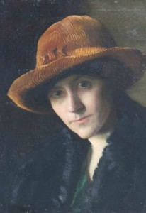 Marie Goth